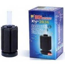 XİNYOU XY-2836 SÜNGER PİPO FİLTRE