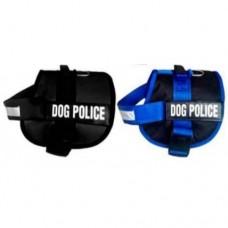 ANS DOG POLICE GÖĞÜS TASMASI