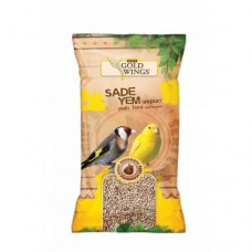 GOLD WİNGS ASPUR SADE YEM 300 GR