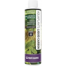 REEFLOWERS AQUAPLANTS LİQUİD CARBON AKVARYUM BİTKİ LİKİT KARBON 85 ML