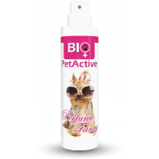 BIO PET ACTIVE FANCY KEDİ VE KÖPEK PARFÜMÜ 50ML