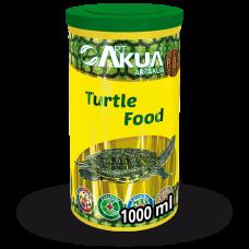 ARTAKUA TURTLE FOOD KAPLUMBAĞA YEMİ 1000 ML