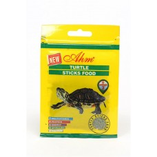 AHM TURTLE STİCKS GREEN FOOD 10 GR KAPLUMBAĞA YEMİ