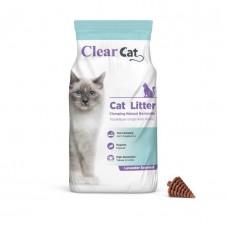 CLEAR CAT LAVANTA KOKULU 10 KG KEDİ KUMU