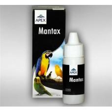 APEX MANTAX MANTAR ENGEL DESTEKLEYİCİ YEM KATKISI 30 ML